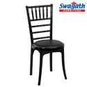 Posh Deluxe Black Chair