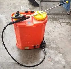 Spray Machine Covid19