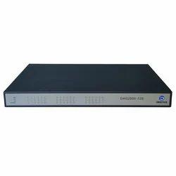 Analog VoIP Gateway FXS 72 Port
