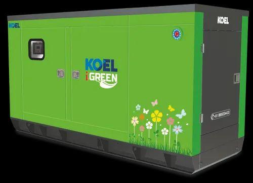 Kirloskar Diesel Genset
