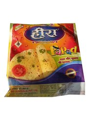 Masala Moong Special Papad, Packaging Type: Packet