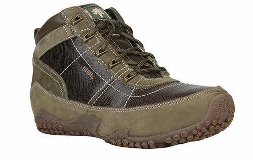 Woodland GC 1346113 OLIVE Shoe, Mens
