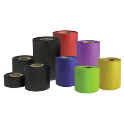 Colored Thermal Transfer Ribbons