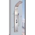 Stainless Steel Ss Bathroom Shower Panel