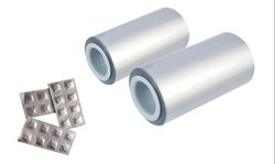 Pharmaceutical Laminated Strip Foil