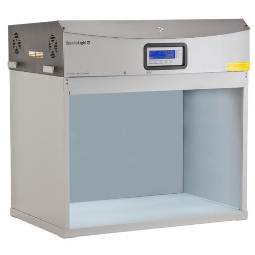Spectra Light QC Color Matching Machine