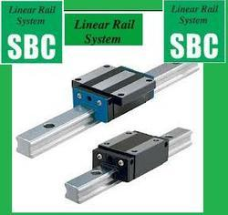 SBC Linear Guide Ways