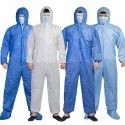 Coverall suits(PPE Kits)