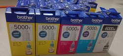 Brother DCP T300 Color Ink Genuine