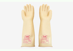 Crystal Electrical Safety Hand Gloves 33 KVA