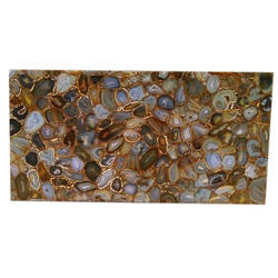 Bathroom Decorative Tile, Thickness: 5 To 10 Mm