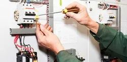 Electrical Wiring Fitting Service For Hostel
