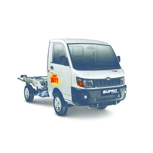 Commercial Vehicle Lighting: Light Commercial Vehicle Manufacturer