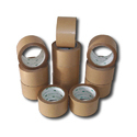 Packing Brown Tape