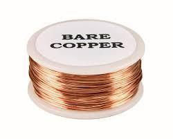 Copper Wire For Earthing