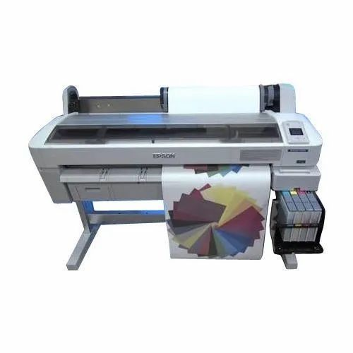 Epson Sc-B6070 - 44\'\'\'\'\'\'\'\'\'\'\'\'\'\'\'\' Genuine Ink Tank Plotter