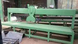 Granite cuttting  Machine .
