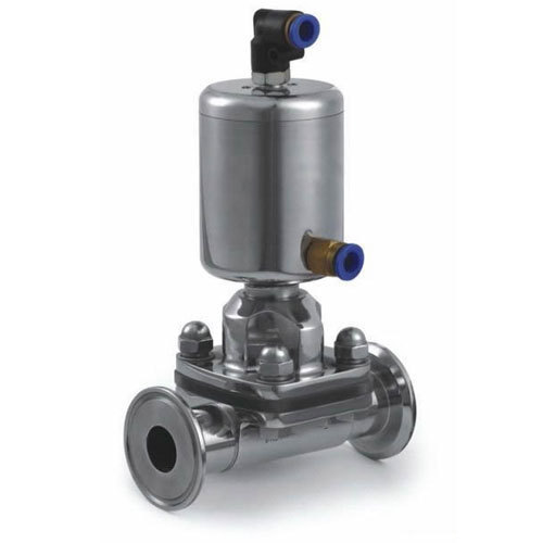 Pneumatic actuated diaphragm valve at rs 2800 unit solenoid valve pneumatic actuated diaphragm valve ccuart Gallery