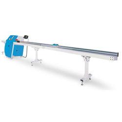 P40/2500 Automatic Programmable Cut-Off Saw