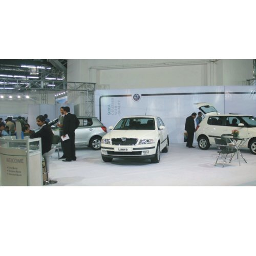 Exhibition Organizer Service, For Promotion