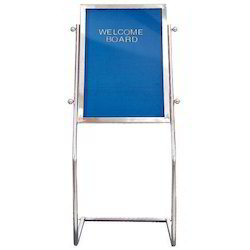 Reception Welcome Board