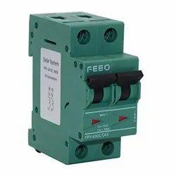 Feeo 800V DC MCB