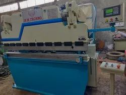 NC Hydraulic Bending Machine