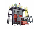 Down Packing Universal Density Press, Capacity: 20 Bales Per Hour