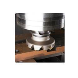 Heavy Machining Tools