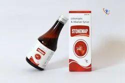 Stonemap