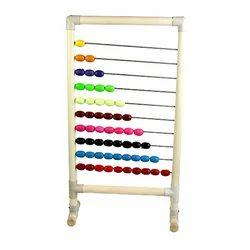 Easyteach Pipe Abacus