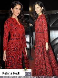 Bollywood Replica Gowns