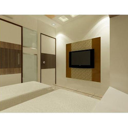 Luxury Interior Designing Services