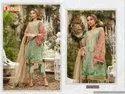 Designer Pakistani Suit Fepic Rosemeen Paradise
