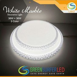 Crystal LED Lights