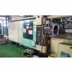 Used Mitsubishi Injection Molding Machine