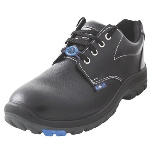 d79a65477b9b01 Safety Shoes - KARAM Low Ankle Safety Shoe, FS05 Wholesale Distributor from  Pune