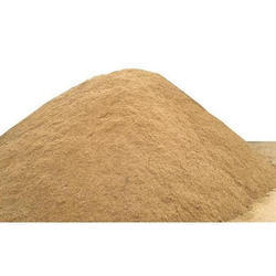 Brown Sand, For Construction, Packaging Type: Truck Load (22-25 Ton)