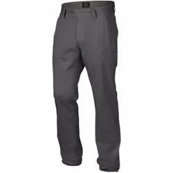 Men Formal Cotton Pant