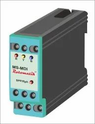 Preventers and Motor Pump Protection Relays