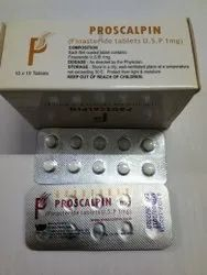 Proscalpin, Packaging Type: Box, 10 Tablet