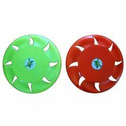 PVC Frisbee
