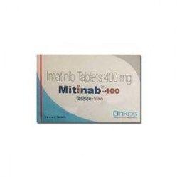 Mitinab 400 Mg Imatinib Tablets