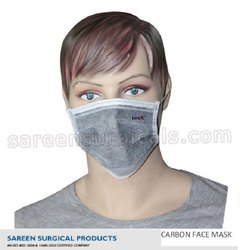 Carbon Face Mask