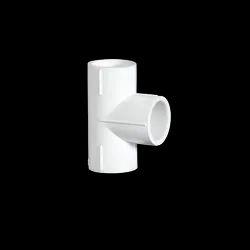 1/2inch Supreme Equal Tee UPVC High Pressure Plumbing