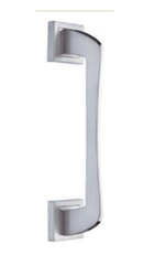 A95132  Cornish Door Pull Handle