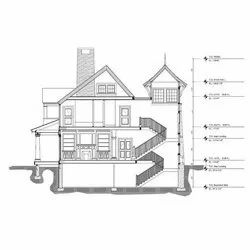 Auto Cad Drafting Services, in Pan India