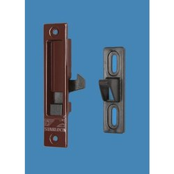 Star Sliding Window lock 75no.