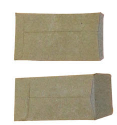 AKC Brown High Strength Kraft Paper Packet