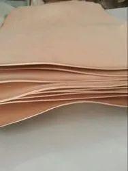 Saddlery Leather